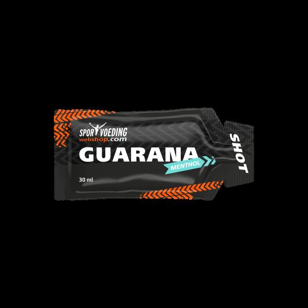 SportvoedingWebshop Guarana SHOT