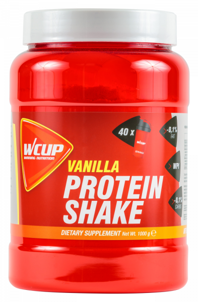 Wcup Protein Shake 1 kg