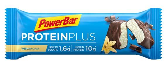 PowerBar Protein Plus Low Sugar Bar 35 gram