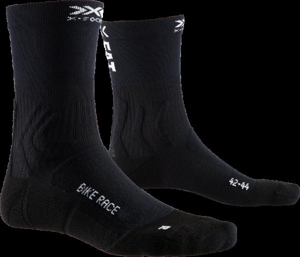 X-Socks Bike Race zwart