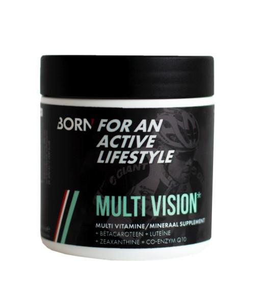 BORN Multi Vision 60 tabletten