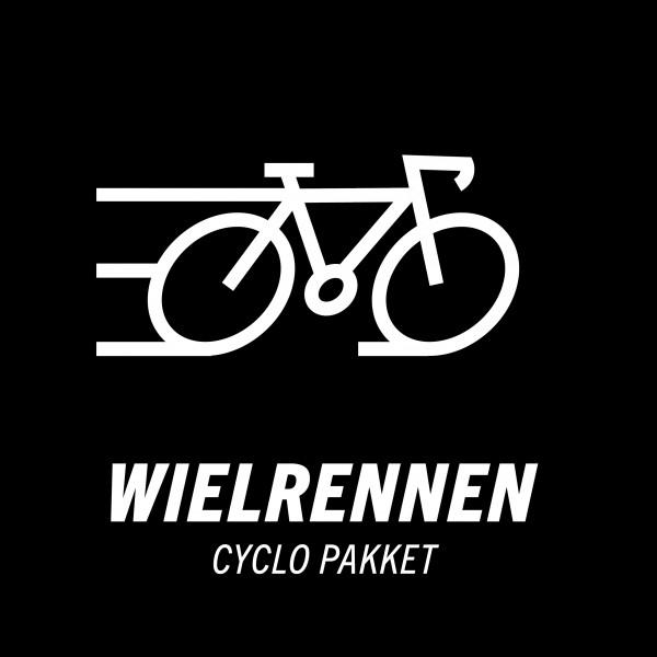 Sportvoeding Wielrennen Cyclo pakket