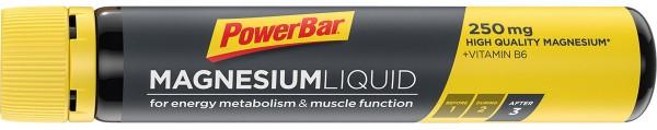 PowerBar Magnesium Liquid 25 ml
