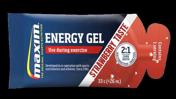 Maxim Instant Energy Gel 33 gram