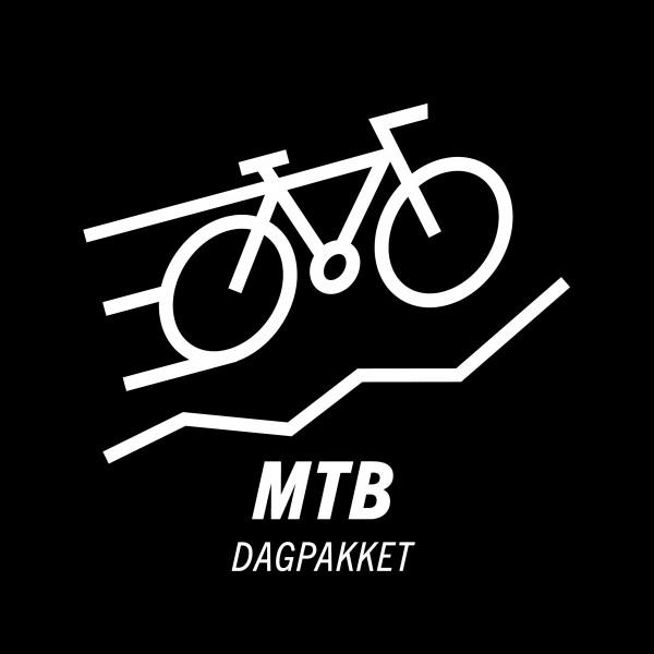 Sportvoeding MTB dag pakket