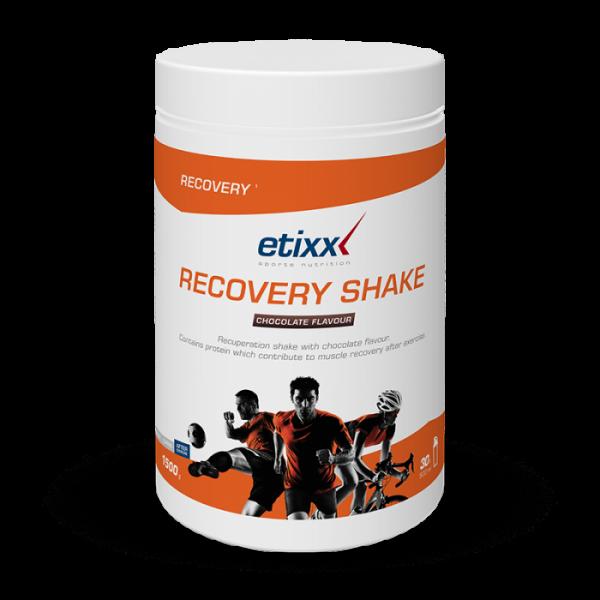 Etixx Recovery Shake 1500 gram