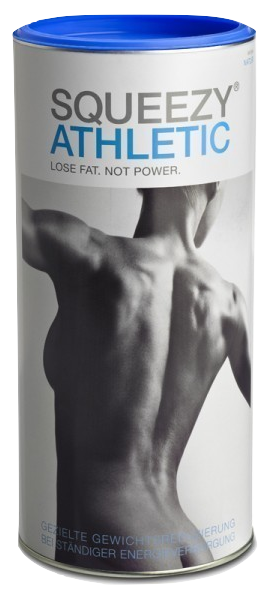 Squeezy Athletic Dietary Food 675 gram