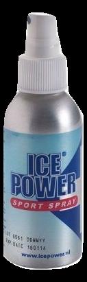 Ice Power Sport Spray 125 ml