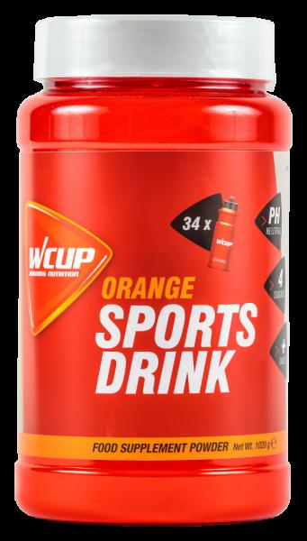 Wcup Sports Drink 1020 gram