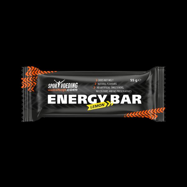 SportvoedingWebshop Energy Bar