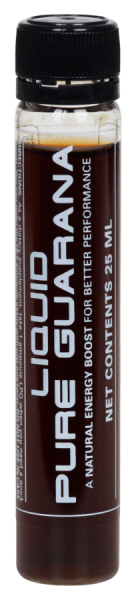 MDY Liquid Guarana 25 ml