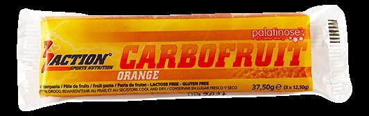 3Action Carbofruit 3 x 12,5 gram
