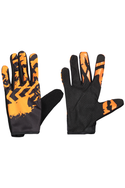 SportvoedingWebshop Long Light Glove Orange