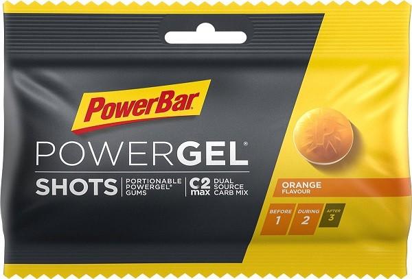PowerBar PowerGel Shots 60 gram