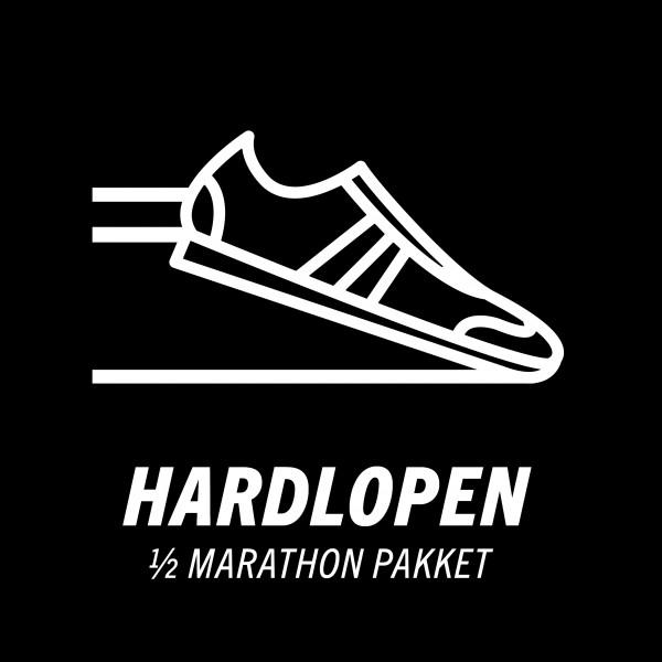 Sportvoeding voor Halve Marathon hardlopers