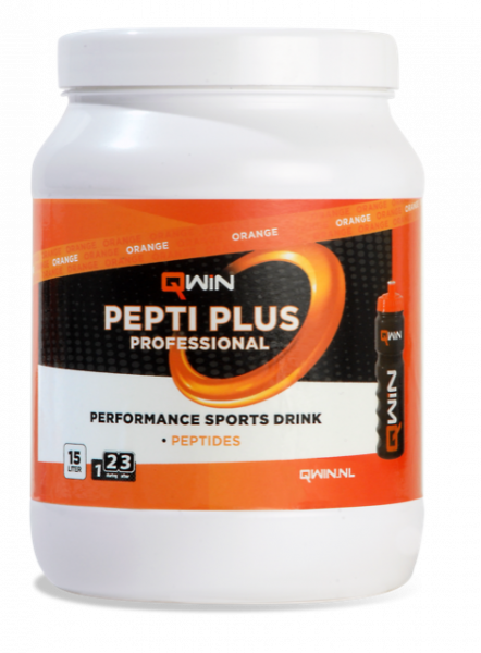 QWIN PeptiPlus 760 gram