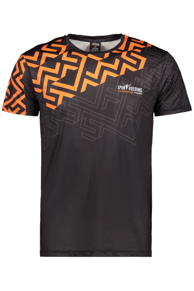 SportvoedingWebshop Running Shirt
