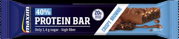 Maxim 40% Protein Bar 50 gram