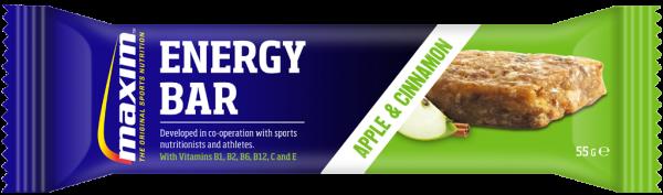 Maxim Energy Bar 55 gram