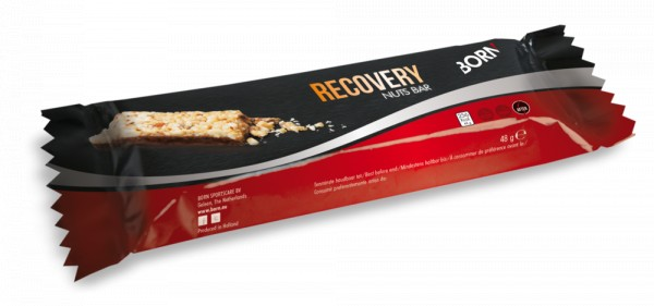 BORN Recovery Nuts Bar 48 gram