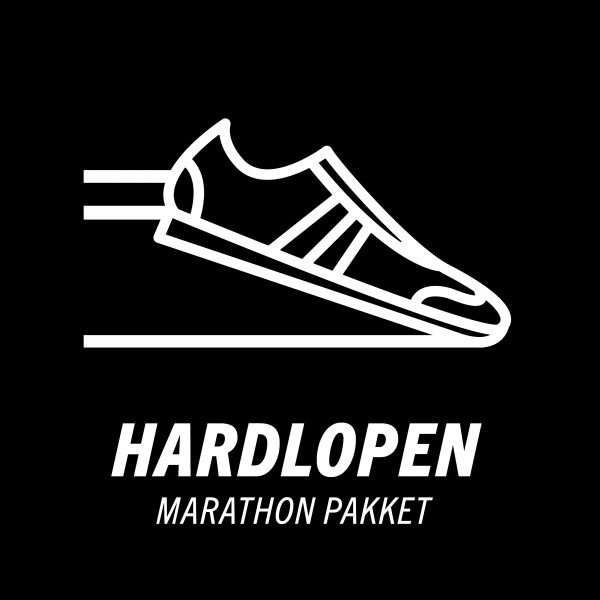 Sportvoeding voor Hele Marathon hardlopers