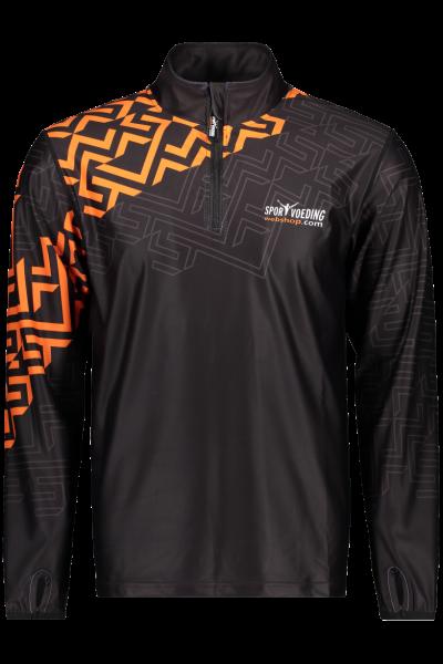 SportvoedingWebshop Running Shirt Longsleeve