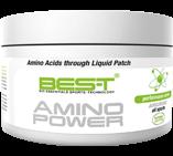 Bes-t Amino Power 250 ml