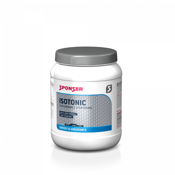 Sponser Isotonic 1 kg