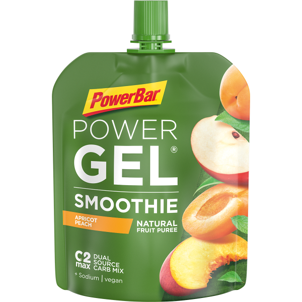 PowerBar PowerGel Smoothie 90 gram