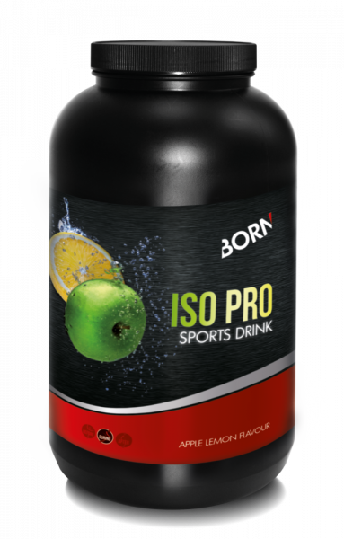 BORN Iso Pro Apple Lemon 2 kg