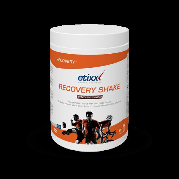 Etixx Recovery Shake 400 gram