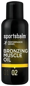 Sportsbalm Bronzing Muscle Oil 200 ml