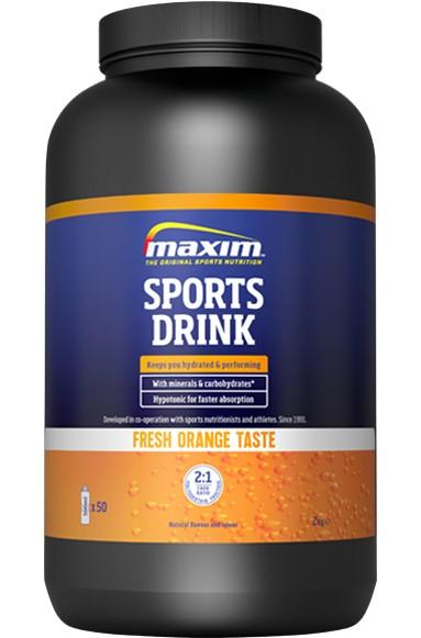 Maxim Sports Drink 2 kg