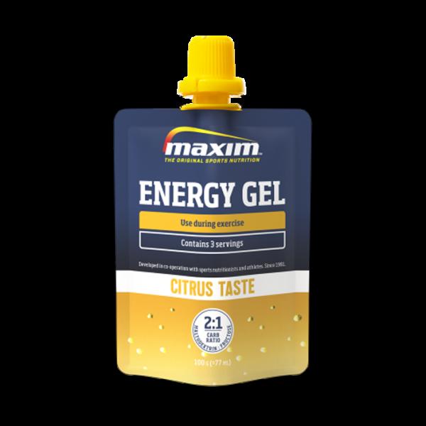 Maxim Instant Energy Gel 100 gram