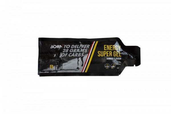 BORN Energy Super Gel Banana 40 gram
