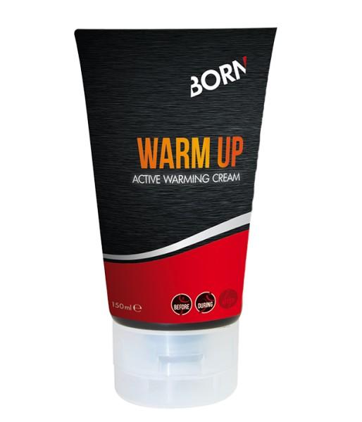 BORN Warm Up 150 ml